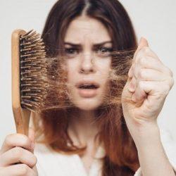 نکات مهم برای پیشگیری و جلوگیری از ریزش مو