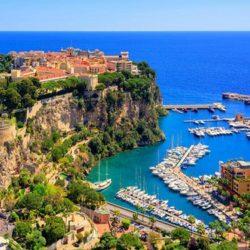 جاذبه های گردشگری موناکو + راهنمای سفر به موناکو