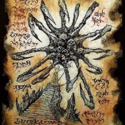 معرفی کتاب رستاخیز مردگان از عبدل ال حضرت