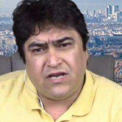 دستگیری روح الله زم مدیر آمدنیوز