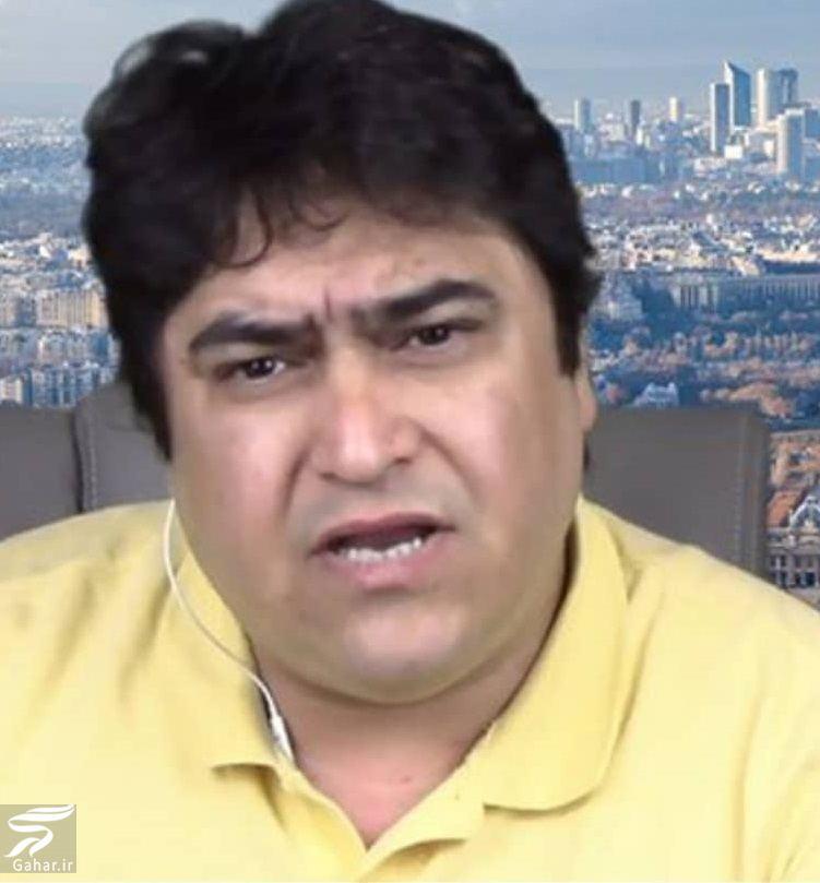 0 دستگیری روح الله زم مدیر آمدنیوز