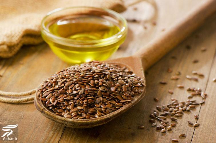 Flax Seedss e1572459692315 خواص دارویی و درمانی تخم شوید
