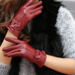مدل های دستکش زنانه ۲۰۱۹