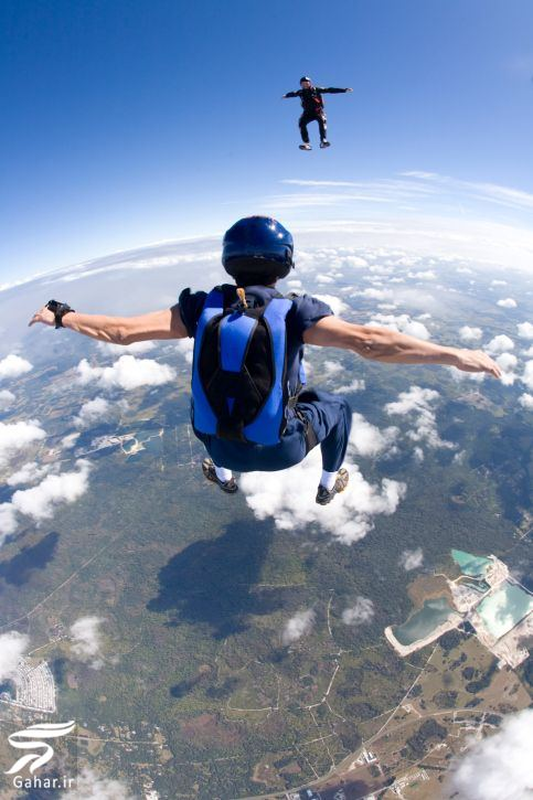 adrenalin بهترین ورزش های مهیج برای افزایش آدرنالین بدن