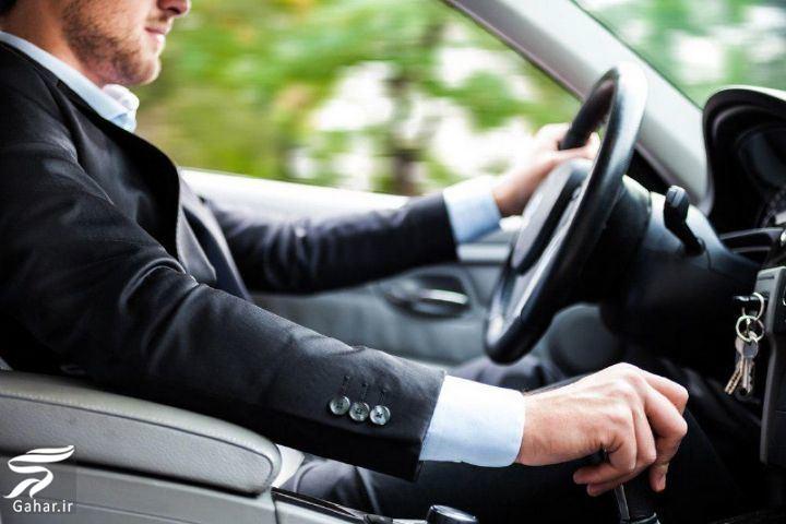car1 خطاهای رانندگی که به ضرر خودرو است را بشناسید