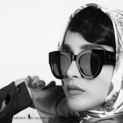 عکسهای جدید الهه حصاری در اکران مردمی فیلم کروکودیل