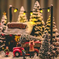 عکس کریسمس برای پروفایل / ۳۰ عکس, جدید 99 -گهر