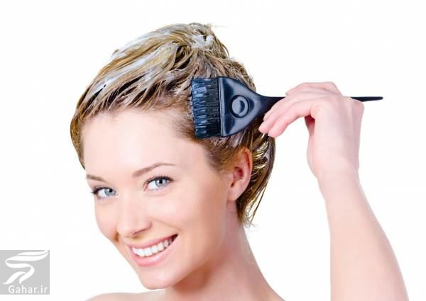 RANGE MUO روش های پاک کردن رنگ مو از پوست