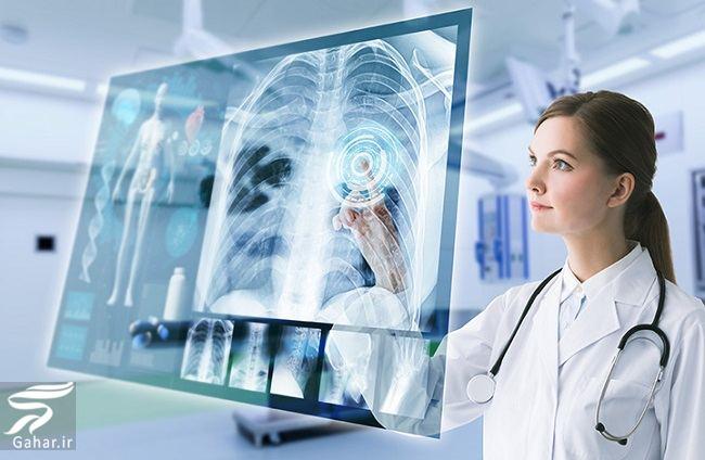 Radiology روز رادیولوژی چه روزیست