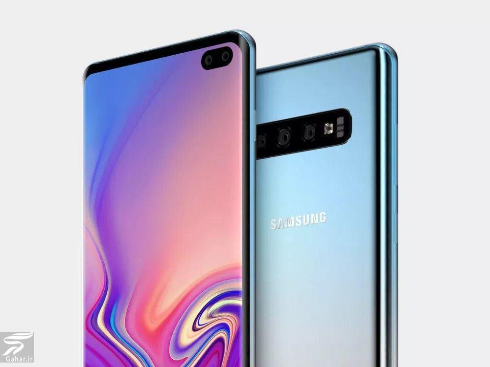 Samsung phone کدهای مخفی گوشی های سامسونگ