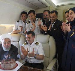 جشن تولد روحانی