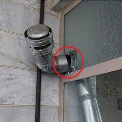 علت و حل مشکل داغ نشدن لوله بخاری در خانه های آپارتمانی