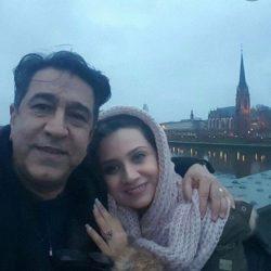 مجید اوجی همسر فلورا سام و تهیه کننده معروف درگذشت + بیوگرافی