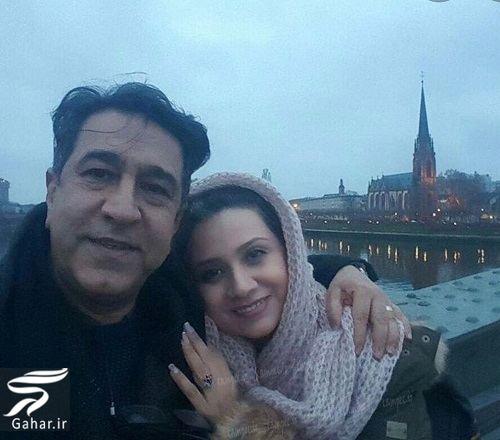 majidoji مجید اوجی همسر فلورا سام و تهیه کننده معروف درگذشت + بیوگرافی