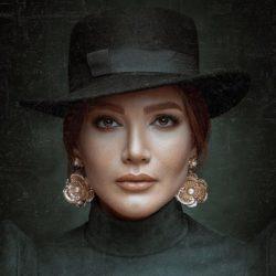 عکسهای جدید متین ستوده به سبک قدیم