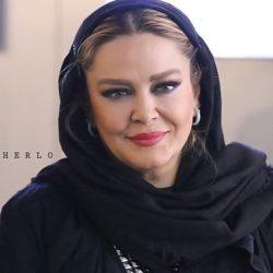 بهاره رهنما و همسرش در جشنواره سینما حقیقت / ۴ عکس