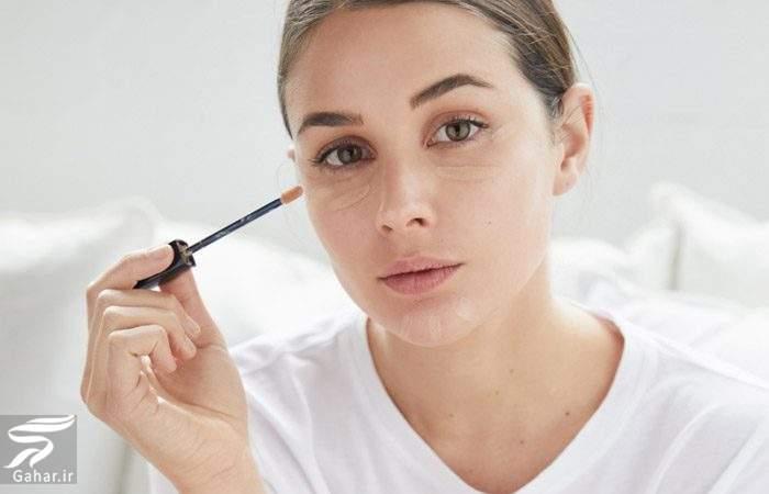 eshtebah arayeshi عادت های اشتباه آرایشی که شما را بیمار میکند
