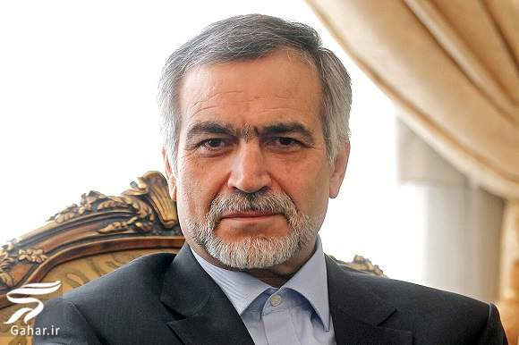 hossein fereydoon مدرک دکترا حسین فریدون برادر رئیس جمهور تقلبی از آب درآمد!