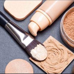 آرایش صورت با کرم پودر بهتر است یا پنکیک؟, جدید 1400 -گهر