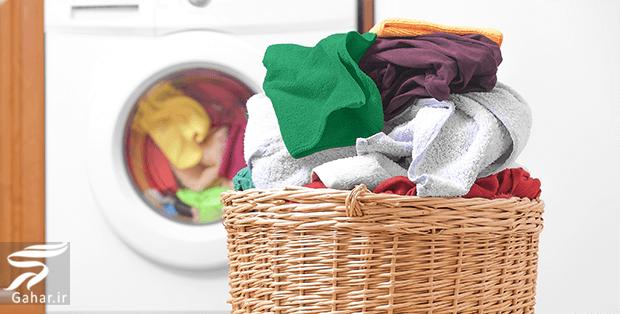 دلایلی برای شستن لباس ها پس از خرید, جدید 1400 -گهر