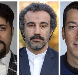 زمان پخش سریال پایتخت ۶ + بازیگران
