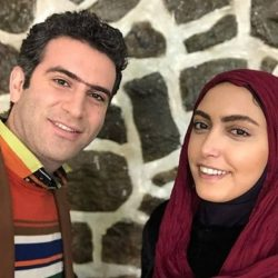 عکسهای آتلیه ای ساناز طاری بازیگر فوق لیسانسه ها