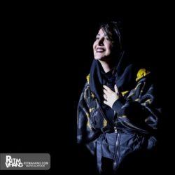 عکسهای بازیگران در کنسرت بنیامین بهادری دی ۹۸