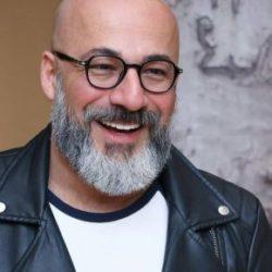 امیر آقایی در نقش گنده لات تهران / عکس و فیلم