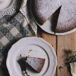 دلایل مختلف خراب شدن کیک