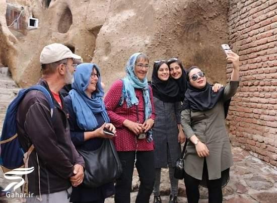 gardeshgar لغو تورهای خارجی به مقصد ایران! (کاهش 80% گردشگران خارجی)