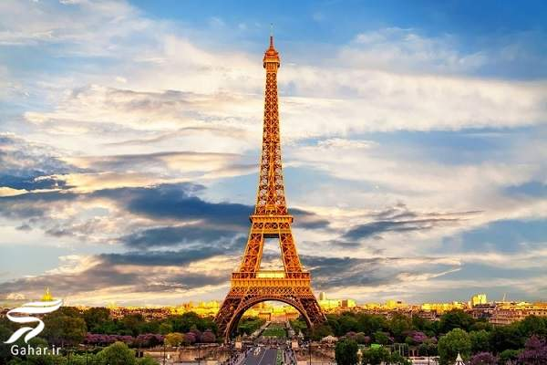 paris ed بهترین غذاهایی که می توانید در پاریس بخورید کدام اند؟