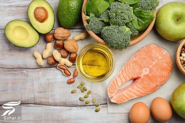 pish girii alzaymer مواد غذایی مفید برای پیشگیری از آلزایمر
