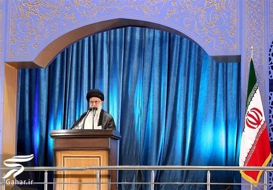 گزیده سخنان رهبری در نماز جمعه ۲۷ دی ۹۸, جدید 1400 -گهر