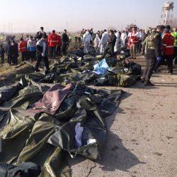 سقوط هواپیما اوکراین