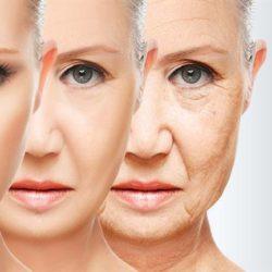 عوامل پیری زودرس را بشناسید