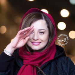 عکسهای دیدنی مهراوه شریفی نیا در جشنواره فجر ۳۸