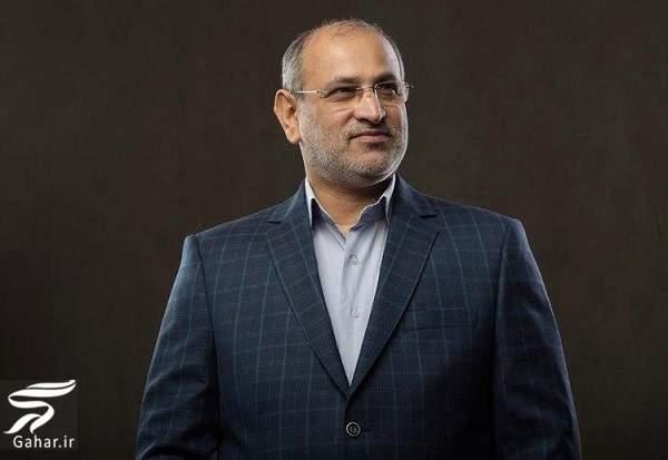ramezani mohammadali نماینده آستانه اشرفیه که تازه رای آورد بر اثر کرونا درگذشت!