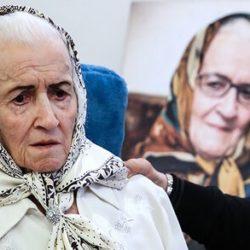 ملکه رنجبر بازیگر تلویزیون درگذشت + بیوگرافی