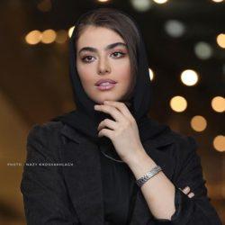 عکسهای ریحانه پارسا در جشنواره فجر ۹۸