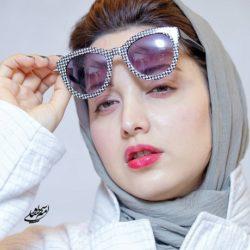 عکسهای جدید روشنک گرامی بازیگر سریال هم گناه