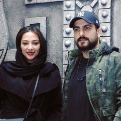 عکسهای بازیگران در روز چهارم جشنواره فجر ۳۸