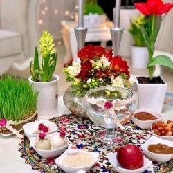آیا خرید سمنو،سبزه عید و شیرینی خطرناک و ناقل کرونا است؟, جدید 1400 -گهر