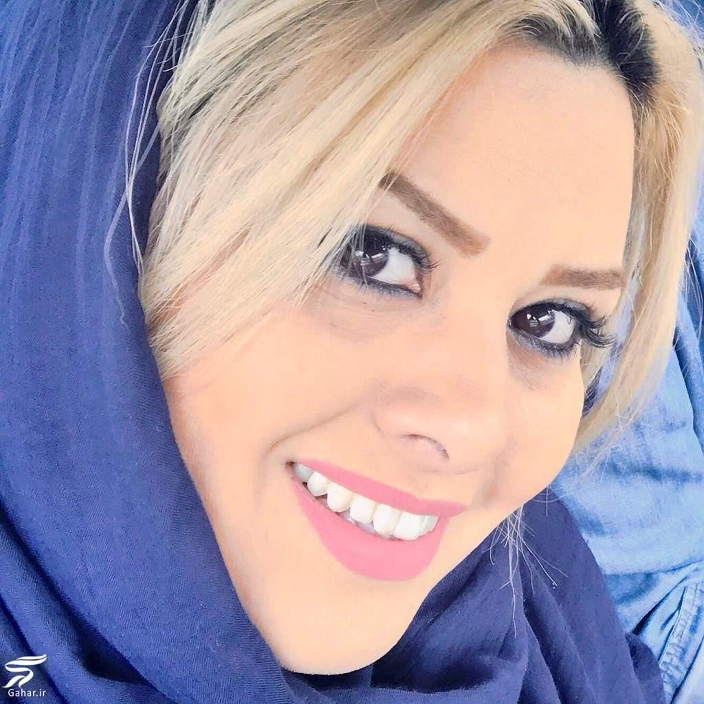 92303588 3380682738628107 3669637141854768082 n عکس مادر ریحانه پارسا بدون هیچ شباهتی به دخترش!