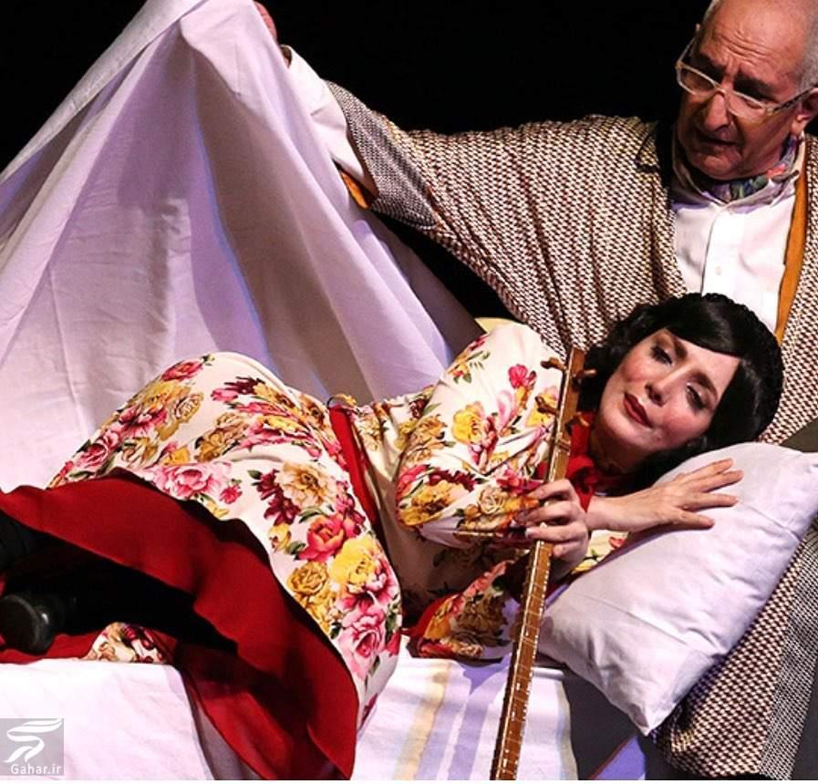 سوژه شدن عکس خوابیدن رویا میرعلمی بر روی پای فرهاد آئیش + عکس, جدید 1400 -گهر