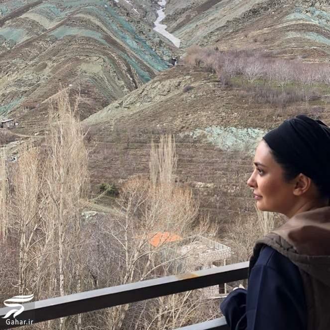 تیپ جدید لیندا کیانی در کوهستان, جدید 99 -گهر