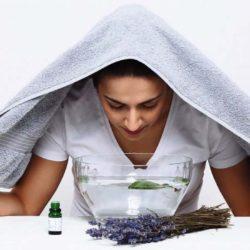 معرفی گیاهان مناسب برای بخور دادن صورت