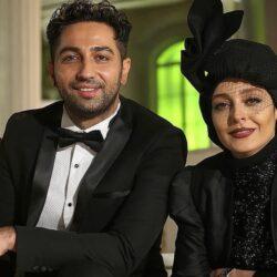 بیوگرافی و عکسهای علی سخنگو و همسرش سارا نجفی