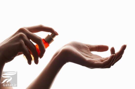 khoshbo konndeh خوشبو کردن بدن به روش های طبیعی