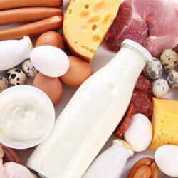 معرفی مواد غذایی طبع سرد و عوارض آنها به همراه مصلح هر کدام