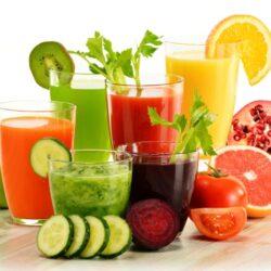 معرفی نوشیدنی های موثر در کاهش پیری